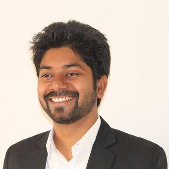 Keshav Sharma