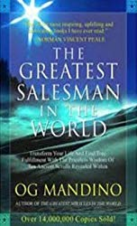 greatest salesman in the world best self help books of all time