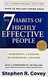 7 habits of highly effective people best self help books of all time