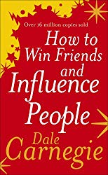 how to win friends and influence people best self help books of all time
