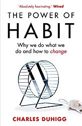 the power of habit best self help books of all time