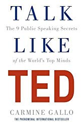 talk like ted best self help books of all time