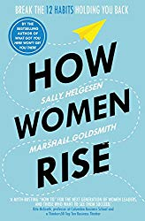 How Women Rise Book