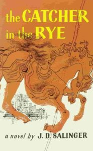 catcher in the rye classic fiction book for teens and young adults