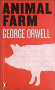 animal farm Good Books to Read for Teens and Young Adults